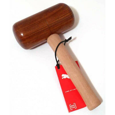 *new* Puma Dark Wood Heavy Deluxe Cricket Bat Mallet