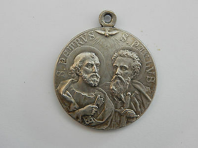 Medaille * Papst Pius Xi. * 1925 *
