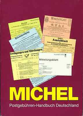 Michel postage guide Germany (2004) NEW