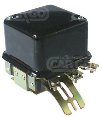 Voltage Regulator 12v fits Dynastarter