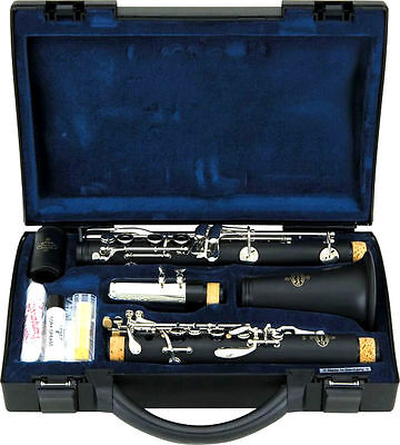 New Buffet Crampon B10 Student Clarinet With Case And Warranty!!! Bc2537