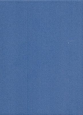 Zweigart 25 count Lugana E/W Cross Stitch Fabric Colonel Blue - 55x69cms singles