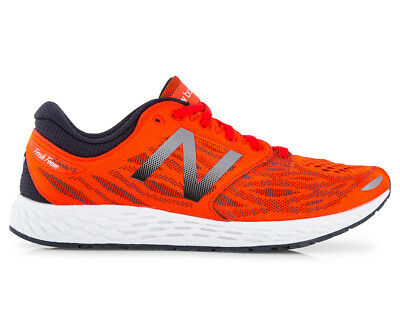 New Balance Men's Fresh Foam Zante V3 Running Shoe - Orange