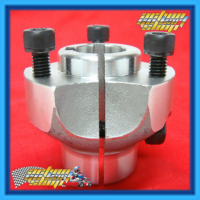 Go Kart Wheel Hub Choose Axle Size 25Mm, 30Mm & 40Mm 50Mm Wide Free Delivery