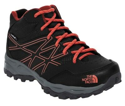 The North Face Hedgehog Hiker Mid Wp Senderismo