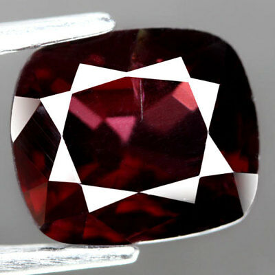 3.20Ct.sparkling Aaa! Antique Facet Pink Red Natural Spinel Tanzania