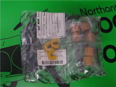 Piaggio Gts 125 Rollers And Guides Genuine Part
