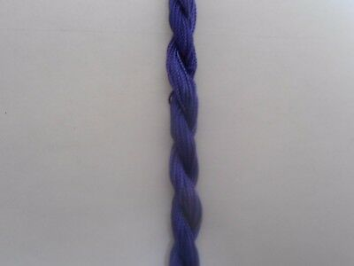 EdMar Frost Thread Colour - Dark to Deep Periwinkle Number 105