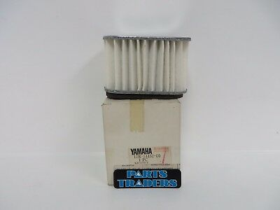 NOS Genuine Yamaha Air Cleaner Filter XS400 1982 1983 XS 400 82 83 12R-14451-00