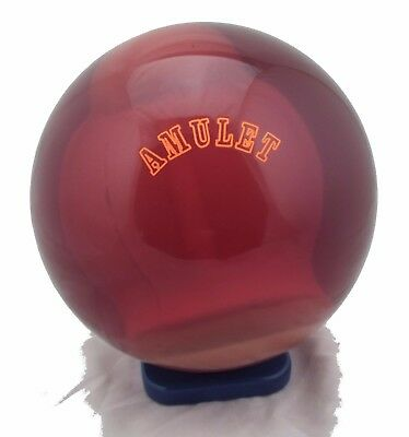 15lb Visionary Amulet tenpin bowling ball  - new & undrilled, rare.