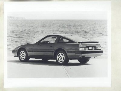 1984 Nissan 300ZX ORIGINAL Factory Photograph wy5217