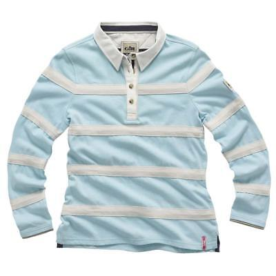 Gill Rugby Polos