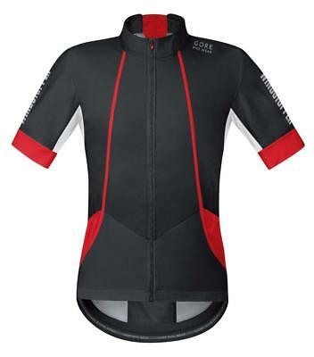 Gore Bike Wear Oxygen Windstopper Softshell S s Jersey Tops hombre