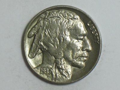 1937-D Buffalo Nickel - United States Coin