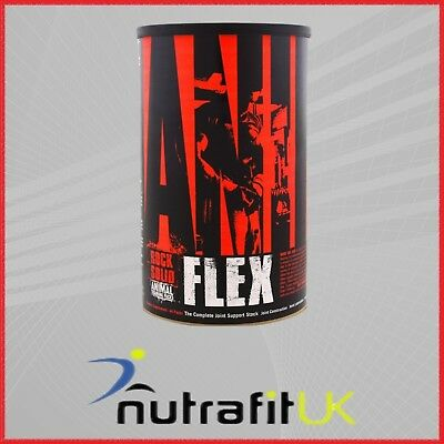 Universal Animal Flex 44 Packs Joint Support Recovery