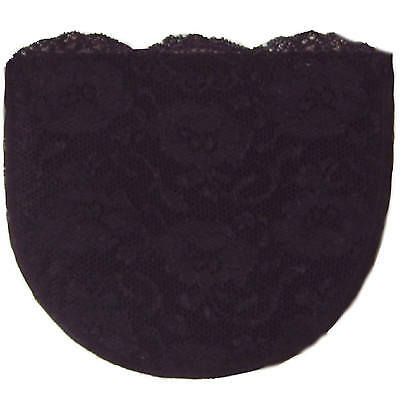 Modesty Panel Soft Poly & Full Lace Over Chemisettes by Ann 4100+ SOLD Worldwide