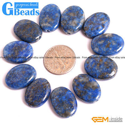 Assorted Shape Natural Blue Lapis Lazuli Gemstone Beads Free Shipping GBeads