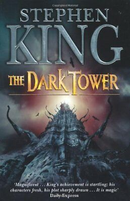 The Dark Tower VII: The Dark Tower: (Volume 7),Stephen King