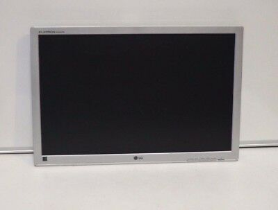 "LG 22"" FLATRON W2242PE Widescreen 1680x1050 DVI VG Monitor GRADE A WITHOUT STAND"