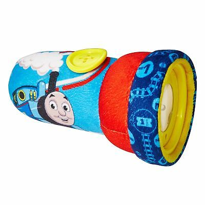 Thomas & Friends GoGlow My First Torch Ages 1+ Soft Squishy Toddler Night Light