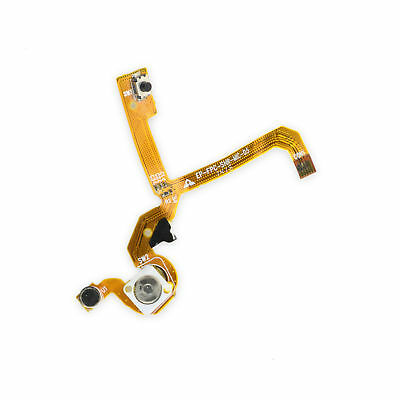 GoPro Hero 3 White Shutter /Select and Wi-Fi Button Flex Cable Replacement Part