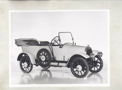 1913 1914 Opel 5/14PS ORIGINAL Factory Photo & Press Sheet wy5282