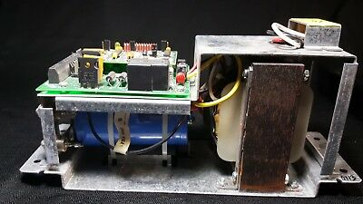 Simplex-Grinnell 4100 565 Power Supply 637 120a 0713 Fire sprinkler Expansion