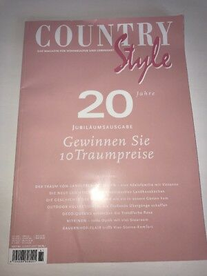 Country Style Heft 81 Herbst 2017
