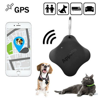 Mini GPS Tracking Finder Device Auto Car Motorcycle Pet Kids Tracker Track PS117