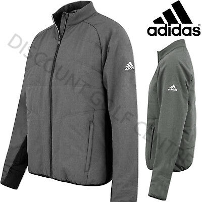 Adidas CLEARANCE ClimaHeat Primaloft Prime Fill Winter Golf Jacket