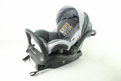 Maxi-Cosi Mico Max 30 Special Edition Infant Car Seat, Rear-Facing, Sweater Knit