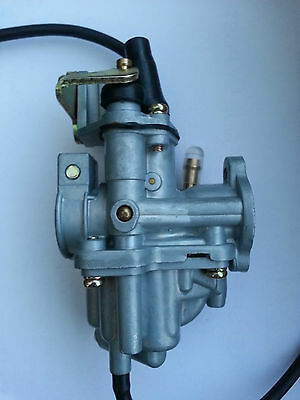Brand New Carburetor Suzuki LT50 LTA50 LT LTA 50 Quadrunner Quad Carb All Years