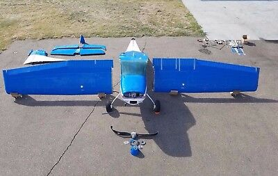 1973 Cessna A185F Skywagon Project Aircraft - Low Time Airframe