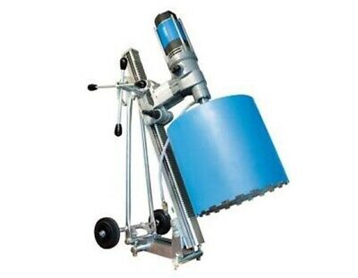 Core drill wet Baier BDB 835 with support