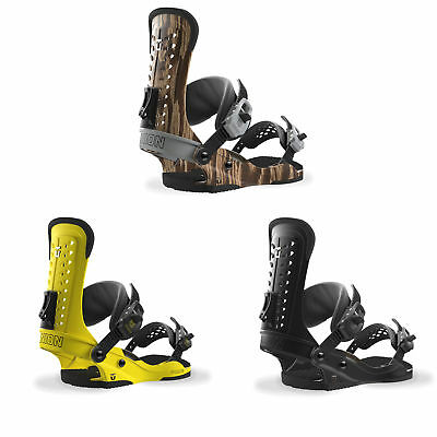 Union Snowboard Bindings - Force All-Mountain Freestyle Lightweight - 2018