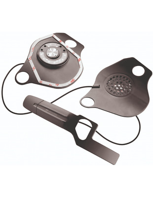 RXUK Kit Audio Pro Sound Interphone Cellularline Tour Sport Urban SCHUBERTH C3
