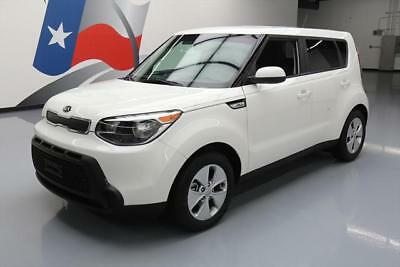 2016 Kia Soul  2016 KIA SOUL WAGON AUTO CRUISE CTRL BLUETOOTH 14K MI #256192 Texas Direct Auto