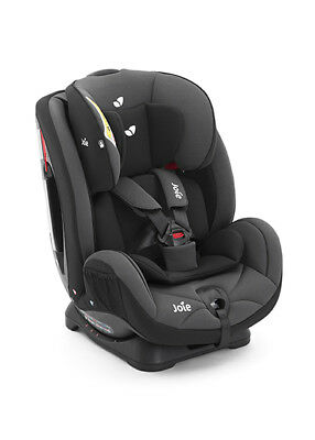 Joie Stages Group 0+/1/2 Car Seat - Ember