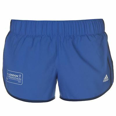 adidas Womens M10 Shorts Performance Pants Trousers Bottoms