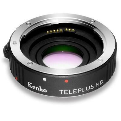 Kenko 1.4x Teleplus HD DGX Teleconverter for Canon EOS EF-S and EF lenses