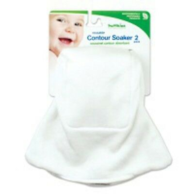 Bumkins Reusable Soakers 2-Pack One Size
