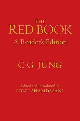 The Red Book, Jung, Carl Gustav