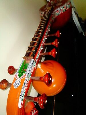 Veena / Veenai / collection from Bournemouth or London