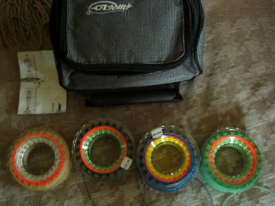 Fly Fishing / Airflo Switch Pro Spools / With Lines
