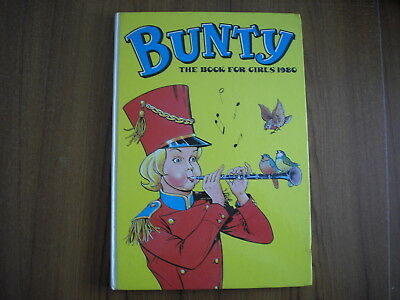 Bunty For Girls - Annual 1980