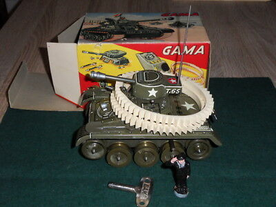 GAMA Tank,Panzer in OVP