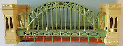Lionel 300 Hellgate Bridge Original Early Colors 1930s
