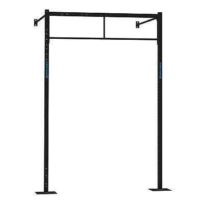 Set Barre Aggiuntive Cross Training Box Crosstraining 2 Pu Station 179X270X170Cm