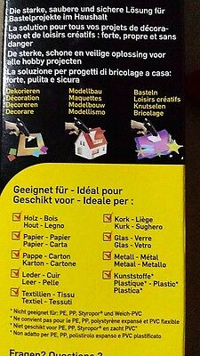 Pattex Klebesticks Heißklebe Sticks Hotsticks Patrone 11mm transparent glasklar