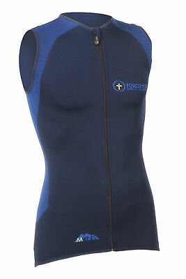Forcefield Snowboard Protection - Mons Vest - Impact Vest, Back Guard